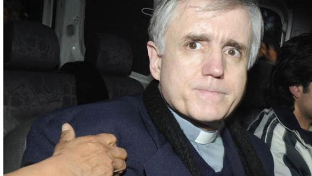 La Corte Suprema bonaerense rechazó la excarcelación de Grassi