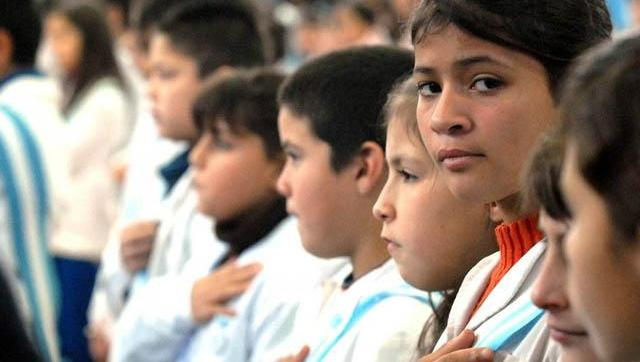 La Ayuda Escolar Anual se extiende a la Asignación Universal por Hijo