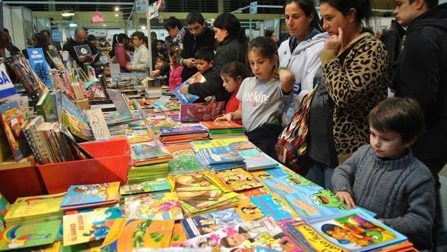 Séptima Feria de Libro de Hurlingham