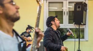 """""""El Ahujero"""" en una nueva edición del ciclo Comunicación Acústica"""