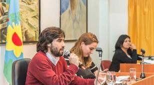 """Sesiones en escuelas y clubes: aprueban """"El Concejo en los barrios"""""""