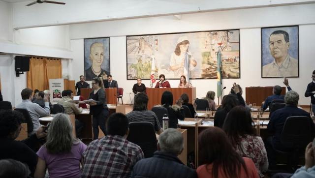El HCD envió dos nuevos proyectos para tratar en Audiencia Pública