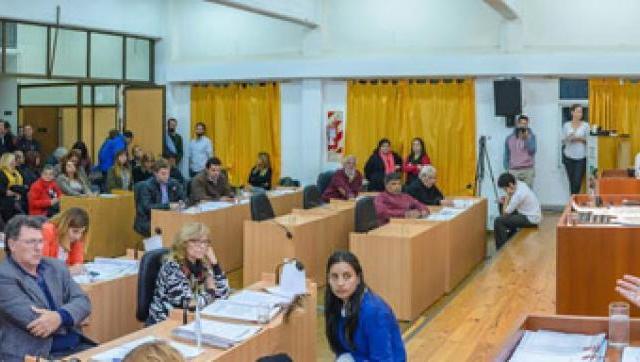 Rendición de Cuentas del Municipio
