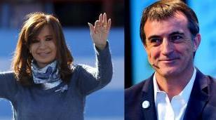 Polarización al mango: Cristina ganó en Hurlingham, La Matanza, Merlo y Moreno; el macrismo en Ituzaingó y Morón