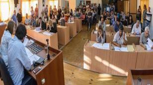 El HCD aprobó por unanimidad la Ordenanza Fiscal e Impositiva y el pliego de la basura