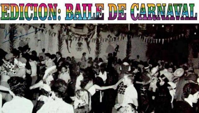El sábado, Peñaloza especial de carnaval en la Casa del Canilla