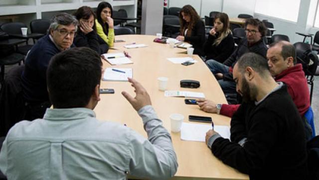 Conservatorio en la UNAHUR sobre emprendedorismo tecnológico y desarrollo local