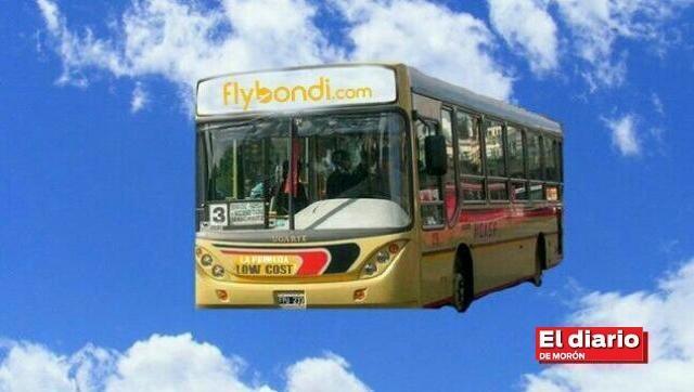 Flybondi tardó más de 13 horas en unir Iguazú con Córdoba
