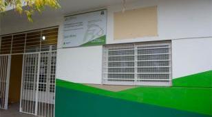 """El Centro de Salud """"Barrio Mitre"""" fue renovado"""