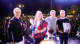 Se realizó el Festival por la Memoria en Hurlingham