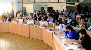 Se aprobó por unanimidad el nuevo Código de Ordenamiento Urbano