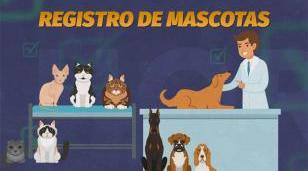 Hurlingham presentó el Registro Municipal de Mascotas