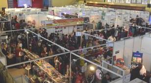 Se viene la 11° Feria del Libro en Hurlingham