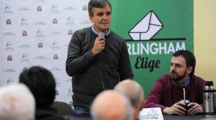 """""""Hurlingham Elige"""", un programa que busca mejorar la calidad del proceso electoral"""