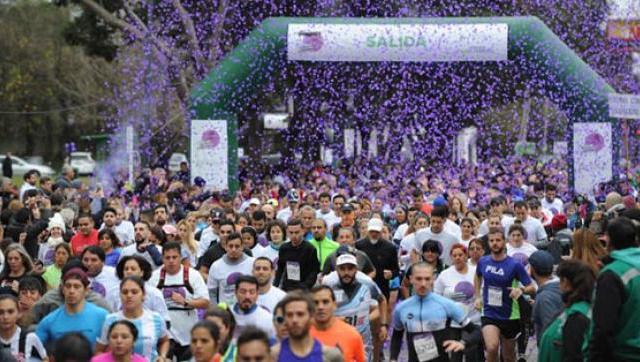 Más de tres mil vecinos participaron de la