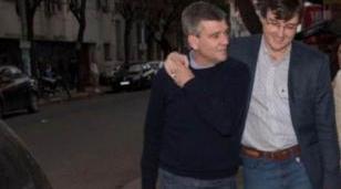 """Intendentes peronistas del Oeste, juntos en Morón: """"El de Macri, es el gobierno de la ausencia"""", aseguraron"""