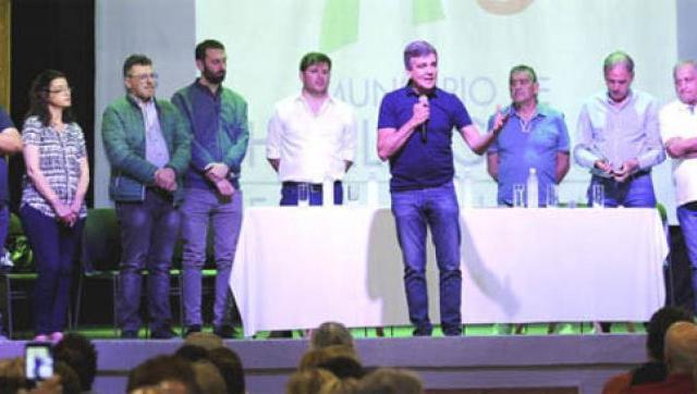 Lanzan programa de regularización de entidades de bien público
