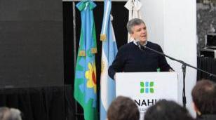 Anuncian la creación de un Consorcio de Municipios de la Región Oeste