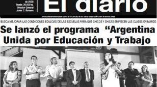 El diario 877