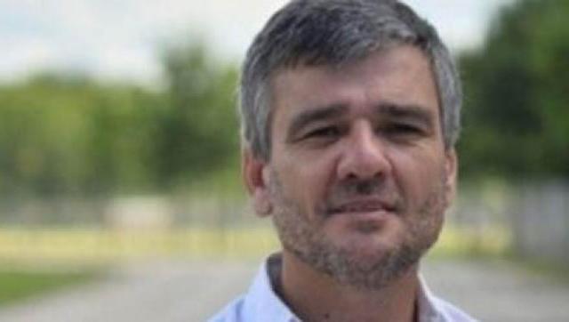 """Juanchi Zabaleta: """"El panorama es alentador desde que se decidió realizar la cuarentena"""""""