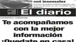 El diario 880 - 24 de Abril de 2020