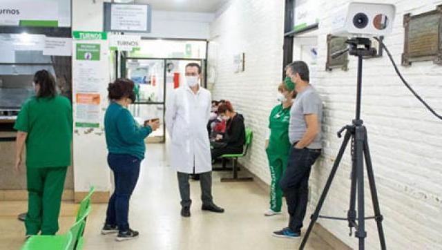 Acciones contra el Coronavirus