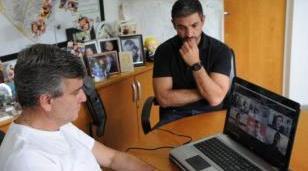 Intendentes de la Región Oeste envían propuesta en común para flexibilizar la cuarentena