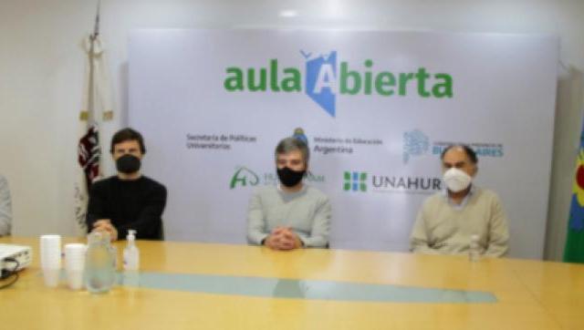 """La Provincia lanza los """"Encuentros Municipales de Cooperativismo Bonaerense"""""""