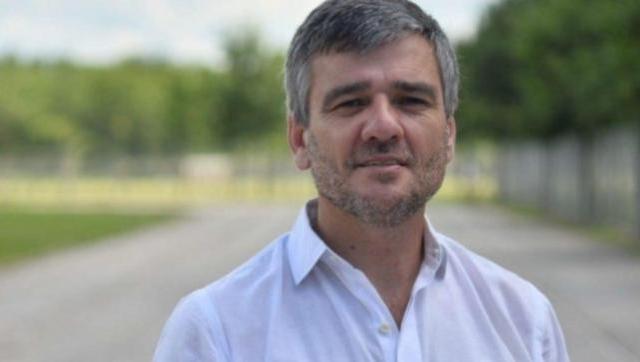 """Juan Zabaleta: """"Hay que seguir trabajando en una estrategia común en el AMBA"""""""